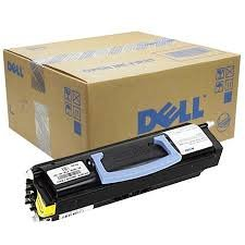 DELL High Capacity Toner Cartridge, Use and Return Cartridge, 6000 Pages ( 593-10042 )