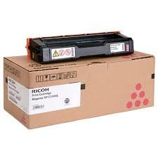 Ricoh 406481 Laser toner 6000pages Magenta laser toner & cartridge ( 406481 )