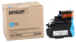 Develop A0X54D7 toner cartridge Original Cyan 1 pc(s) ( A0X54D7 )