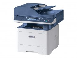Xerox WorkCentre 3345V_DNI multifunctional Laser 40 ppm 1200 x 1200 DPI A4 Wi-Fi ( 3345V_DNI )