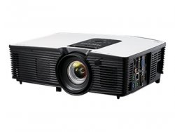 Ricoh PJ HD5451 data projector 3800 ANSI lumens DLP 1080p (1920x1080) Desktop projector Black ( 432156 )
