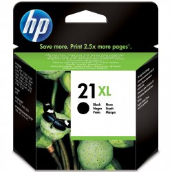 HP 21XL Original Black 1 pc(s) ( C9351CE )