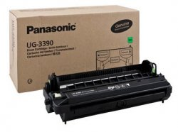 Panasonic UG-3390 fax supply 6000 pages Black Fax drum 1 pc(s) ( UG-3390 )