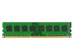 Kingston Technology ValueRAM 4GB DDR3-1600 4GB DDR3 1600MHz Speichermodul