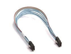 Supermicro CBL-0281L 0.75m Serial Attached SCSI (SAS) cable ( CBL-0281L )