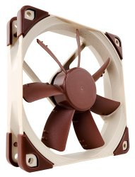 Noctua NF-S12A PWM computer cooling component Computer case Fan ( NF-S12A PWM )
