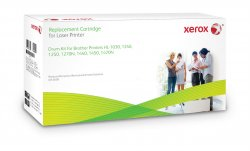 Xerox Drum cartridge. Equivalent to Brother DR6000. Compatible with Brother HL-1030, HL-1230/1240/1250/1270N, HL-1440/HL-1450/HL-1470N, MFC 8300/MFC 8500, MFC 9600/MFC 9700MFP ( 003R99705 )