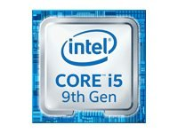 Intel Core i5-9400 processor 2.9 GHz Box 9 MB Smart Cache ( BX80684I59400 )