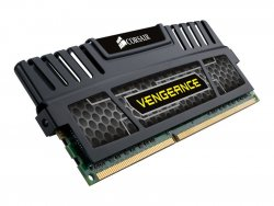 Corsair Vengeance - DDR3 - 4 GB - DIMM 240-PIN - 1600 MHz / PC3-12800 - CL9