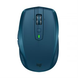 Logitech MX Anywhere 2S mouse RF Wireless+Bluetooth 4000 DPI Right-hand ( 910-005154 )