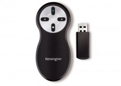 Kensington Wireless Presenter ( K33373EU )