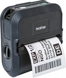 Brother RJ-4030 POS printer Mobile printer 203 x 200 DPI ( RJ-4030 )
