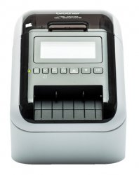 Brother QL-820NWB label printer Direct thermal 300 x 600 DPI Wired & Wireless ( QL-820NWB )