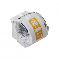 Brother CZ-1003 label-making tape White ( CZ-1003 )