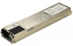 Supermicro PWS-920P-SQ power supply unit 920 W 1U Stainless steel ( PWS-920P-SQ )