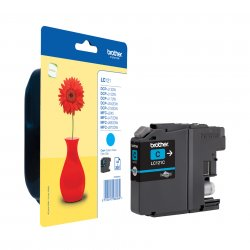 Brother LC-121C ink cartridge  Cyan 1 pc(s) ( LC-121C )