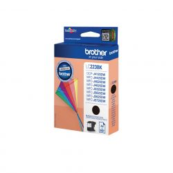Brother LC-223BK ink cartridge  Black 1 pc(s) ( LC-223BK )