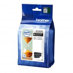 Brother LC-3235XLBK ink cartridge  Black 1 pc(s) ( LC-3235XLBK )