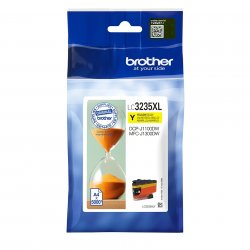 Brother LC-3235XLY ink cartridge  Yellow 1 pc(s) ( LC-3235XLY )