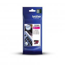 Brother LC-3239XLM ink cartridge  Magenta 1 pc(s) ( LC-3239XLM )