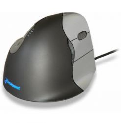 Evoluent VerticalMouse 4 mouse USB Laser Right-hand ( VM4R )
