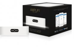 Ubiquiti Networks AmpliFi Instant Router wireless router Dual-band (2.4 GHz / 5 GHz) Gigabit Ethernet White ( AFI-INS-R )