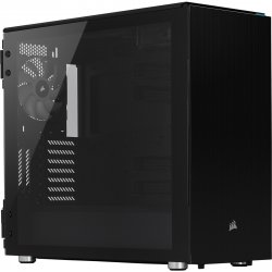 Corsair Carbide 678C Midi-Tower Schwarz ( CC-9011167-WW )