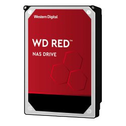 Western Digital Red 3.5 Zoll 2000 GB Serial ATA III ( WD20EFAX )