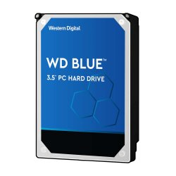Western Digital Blue 3.5 6000 GB Serial ATA III ( WD60EZAZ )
