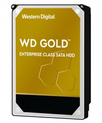 Western Digital Gold 3.5 Zoll 14000 GB Serial ATA III ( WD141KRYZ )