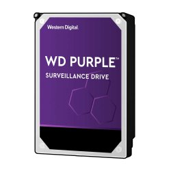 Western Digital WD Purple 3.5 8000 GB Serial ATA III ( WD82PURZ )