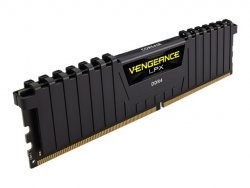 Corsair Vengeance LPX - DDR4 - 8 GB: 2 x 4 GB - DIMM 288-PIN - 2400 MHz / PC4-19200 - CL14