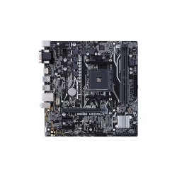 ASUS PRIME A320M-K/CSM Motherboard Socket AM4 Micro ATX AMD A320 ( 90MB0TV0-M0EAYC )