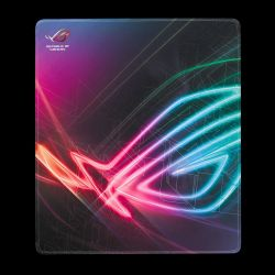 ASUS ROG Strix Edge Multicolor Gaming mouse pad ( 90MP00T0-B0UA00 )