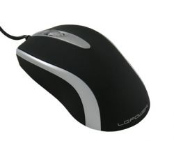 LC-Power LC-M709BS mouse USB Optical 1000 DPI ( LC-M709BS )