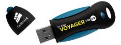 Corsair Voyager 256GB USB flash drive USB Type-A 3.2 Gen 1 (3.1 Gen 1) Black,Blue ( CMFVY3A-256GB )