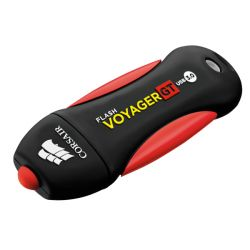 Corsair Voyager GT USB flash drive 128 GB USB Type-A 3.2 Gen 1 (3.1 Gen 1) Black,Red ( CMFVYGT3C-128GB )