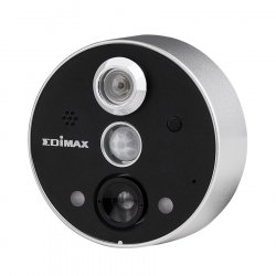 Edimax IC-6220DC security camera IP security camera Indoor & outdoor Covert Wall 640 x 480 pixels ( IC-6220DC )
