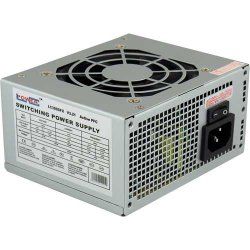LC-Power LC200SFX V3.21 power supply unit 200 W SFX Grey ( LC200SFX V3.21 )