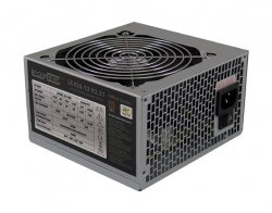 LC-Power LC420-12 V2.31 power supply unit 350 W ATX Grey ( LC420-12 V2.31 )