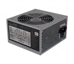 LC-Power LC600-12 V2.31 power supply unit 400 W ATX Grey ( LC600-12 V2.31 )