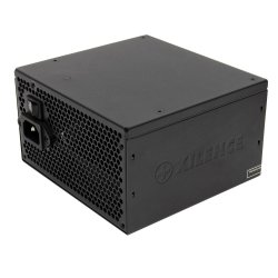 Xilence XP400R6 power supply unit 400 W ATX Black ( XN041 )