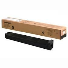 Sharp (Original) MX-36GTBA Toner schwarz