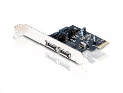 Conceptronic PCI Express Card SATA 600 ( 1100103 )
