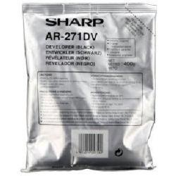 Sharp AR-271DV toner cartridge  Black 1 pc(s) ( AR-271DV )