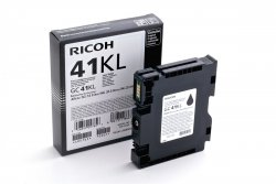 Ricoh 405765 ink cartridge  Black 1 pc(s) ( 405765 )