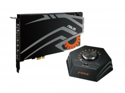 ASUS STRIX RAID PRO Internal 7.1 channels PCI-E ( 90YB00I0-M1UA00 )