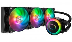 Cooler Master MasterLiquid ML360R RGB computer liquid cooling Processor ( MLX-D36M-A20PC-R1 )
