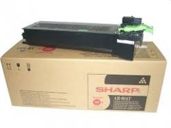 Sharp (Original) AR-016T Toner schwarz