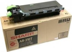 Sharp (Original) AR-310T Toner schwarz